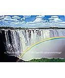 Rainbow Falls 8-9036 wallpaper wall mural