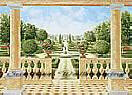 Giardino All Italiana 106 Wall Murals