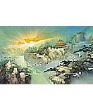 Shangri-La 1449 discount wallpaper murals