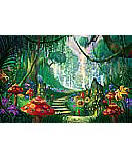 Hid'n Treasure Children's Wall Murals