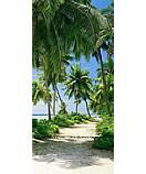 Tahiti 575 tropical Beach Wall Murals