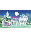 Unicorn Princess wallpaper wall mural