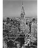 Chrysler Building wallpaper wall mural