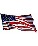 USA Flag 258-75028C wallpaper wall mural