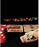 Texas Hold-em wallpaper wall mural