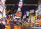Times Square, NY Large Wall murals