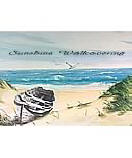 Pacific Coast 1-092 wallpaper wall mural