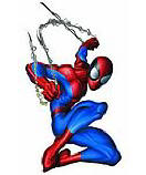 Spiderman wallpaper wall mural
