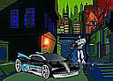 Batman BZ9463M york wallpaper wall mural