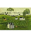 Countryside FK3988M wall mural