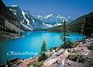 Northern Exposure Mountain Wall Murals