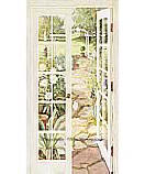 French Doors RV2666M