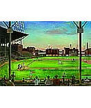 First Pitch UR2024M wall mural