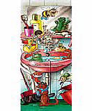 Bathroom Children's Wall Murals