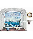 Bay Window 20270 wallpaper wall mural