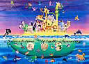 Noah's Sub RA0184M york wallpaper wall mural