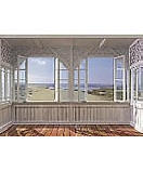 Bay View 8-100 wallpaper wall mural