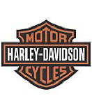 Harley Bar & Shield  wallpaper wall mural