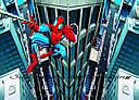 Spiderman BZ9121M york wallpaper wall mural